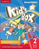 Kids box 2 PB